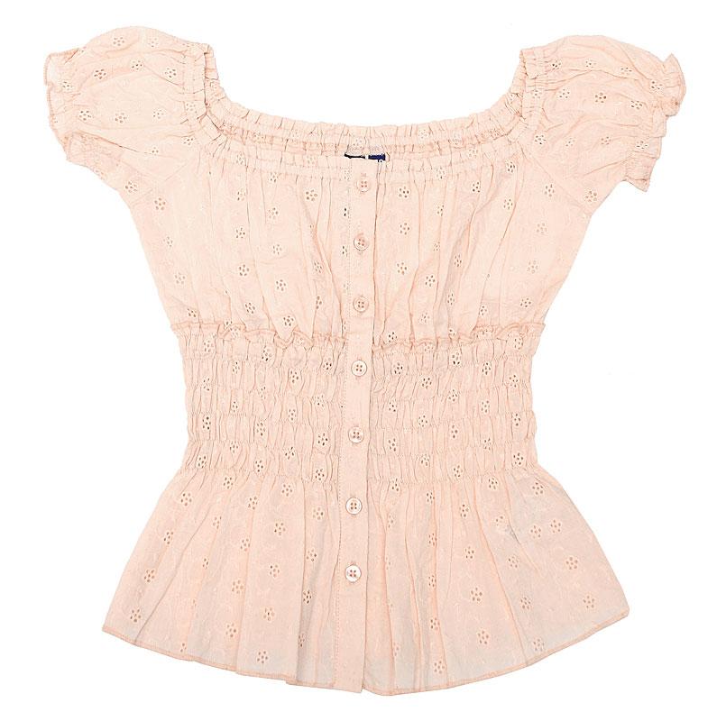 Блузка для дев. 19434