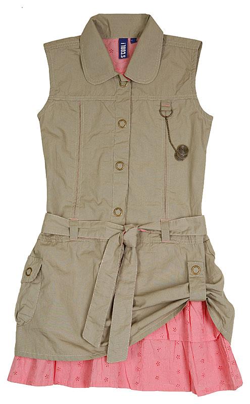 Платье для дев. 19437