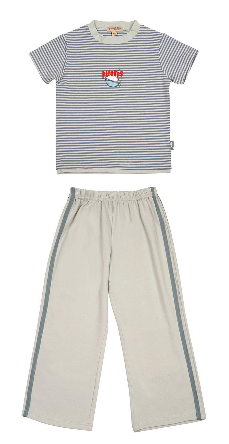 Пижама для мал. 19507