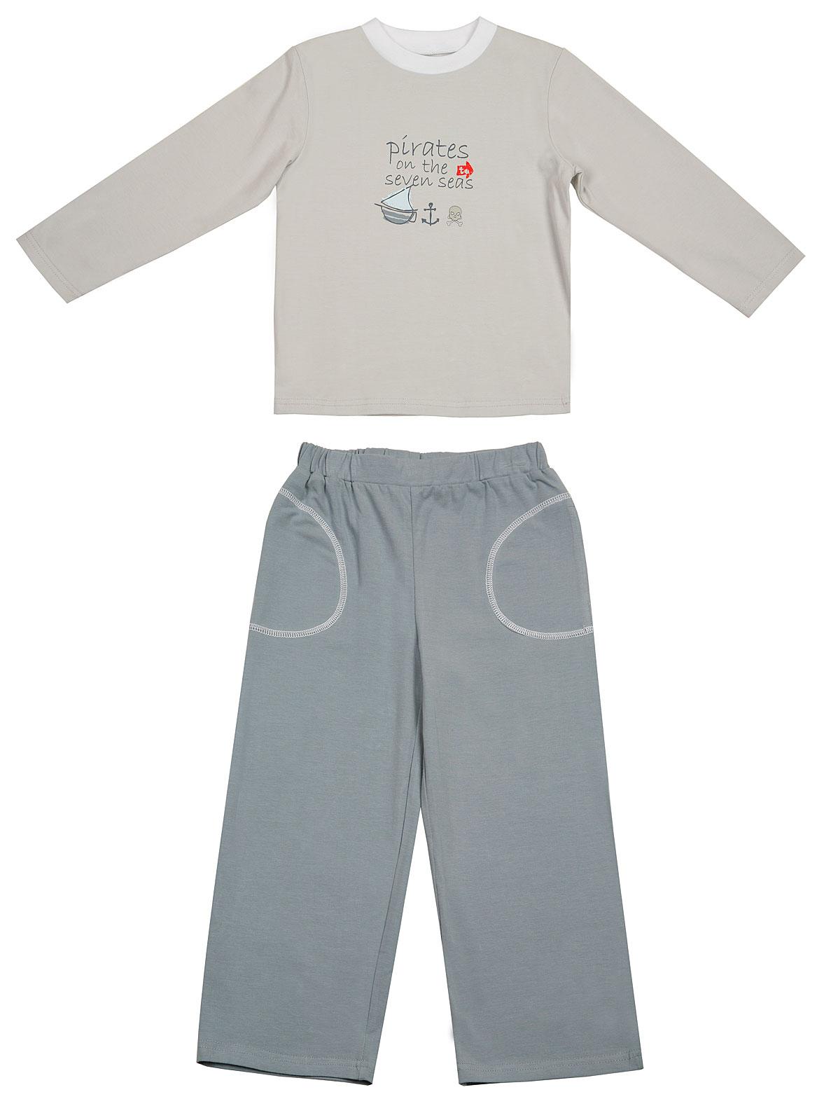Пижама для мал. 19508