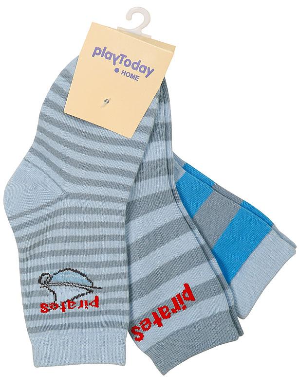 Комплект: носки 3 пары для мал. 19510
