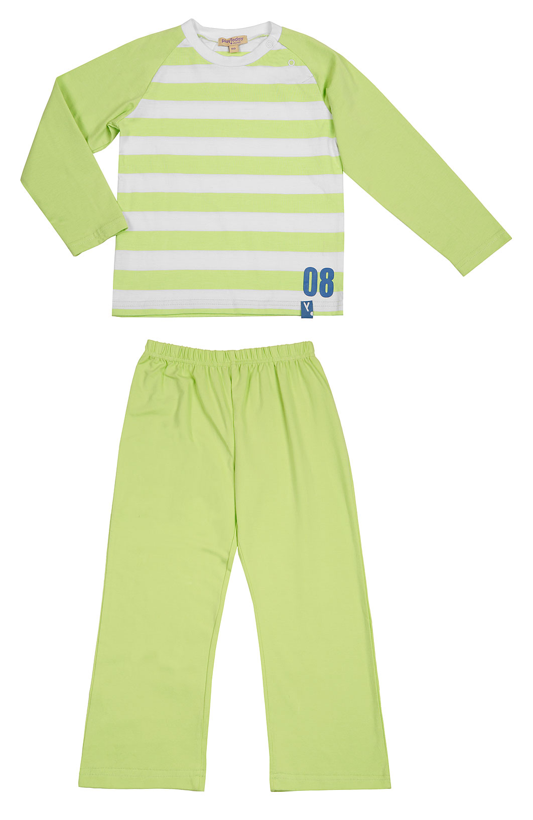 Пижама для мал. 19512