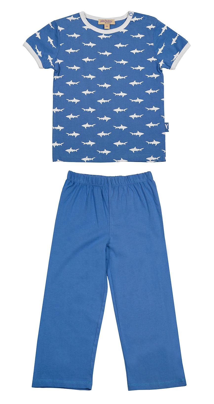 Пижама для мал. 19518