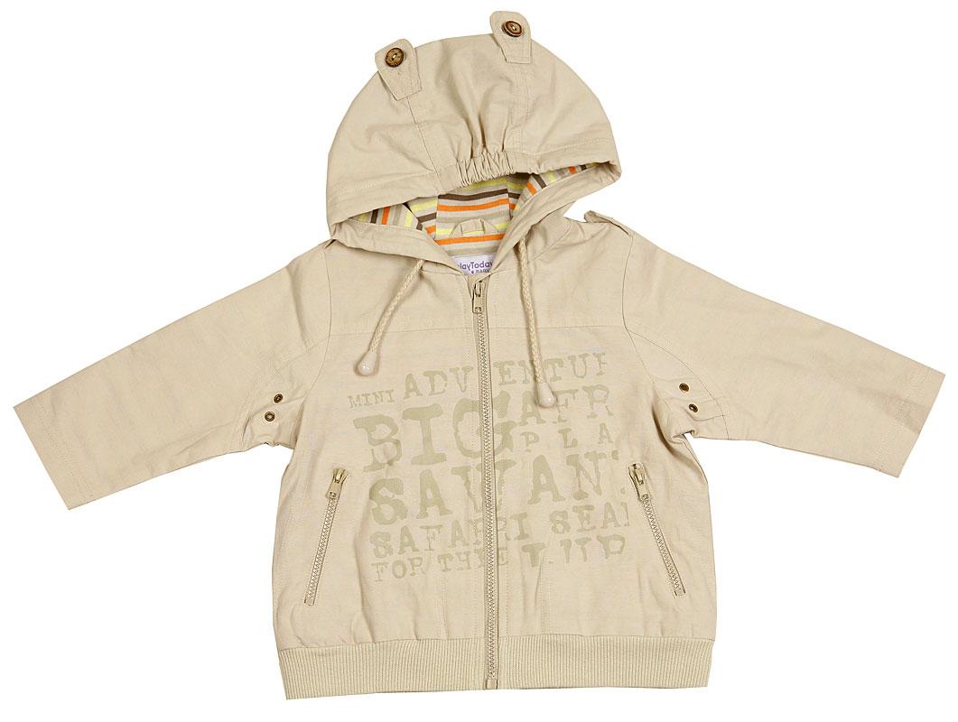 Куртка дет. для мал.19701 19701