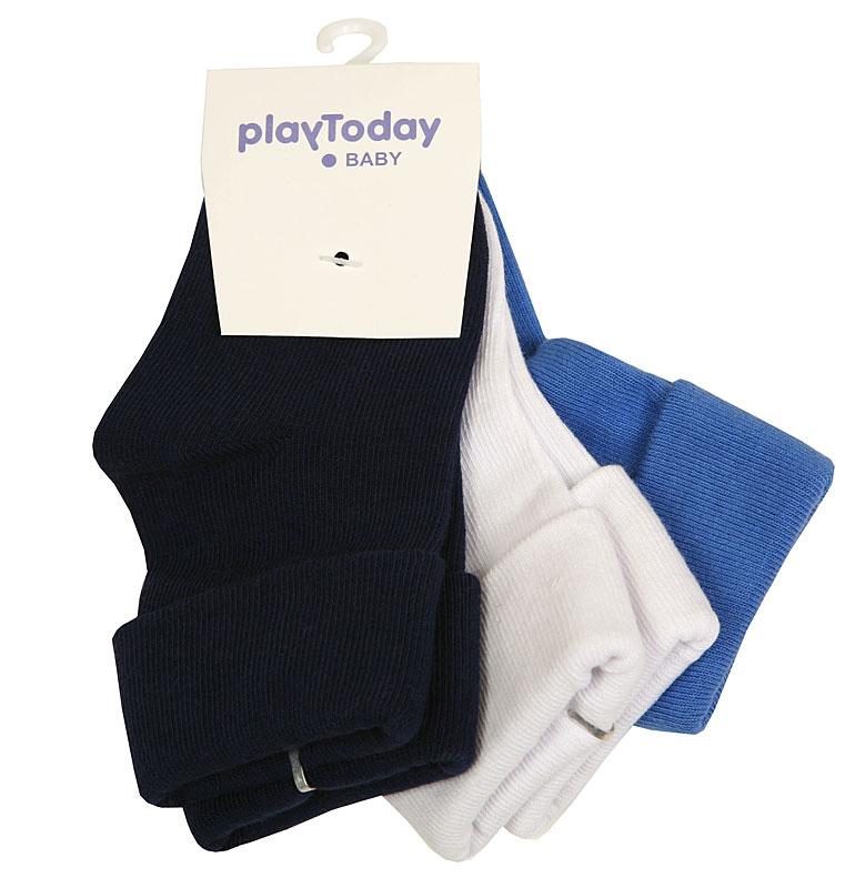 Комплект: носки - 3 пары дет. для мал.19729 19729