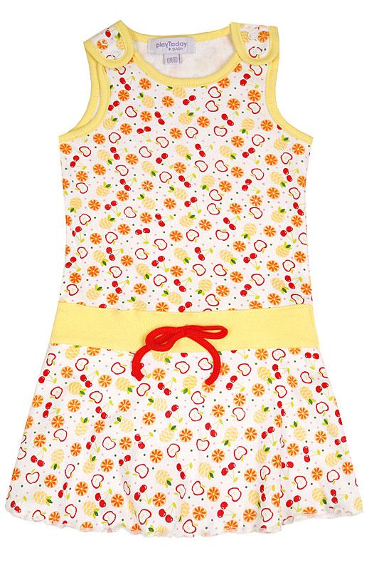 Платье дет. для дев.19814 19814
