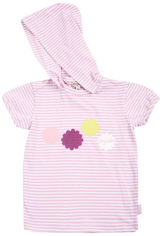 Комплект: футболка, шорты для дев.202019 202019