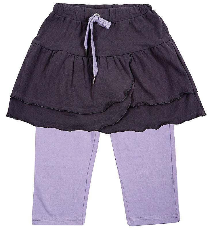 Комплект: юбка, леггинсы для дев. 20416