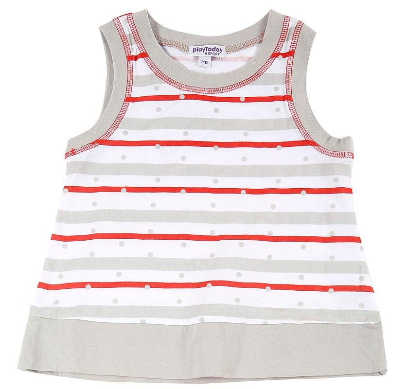 Комплект: майка, шорты для дев.20903 20903