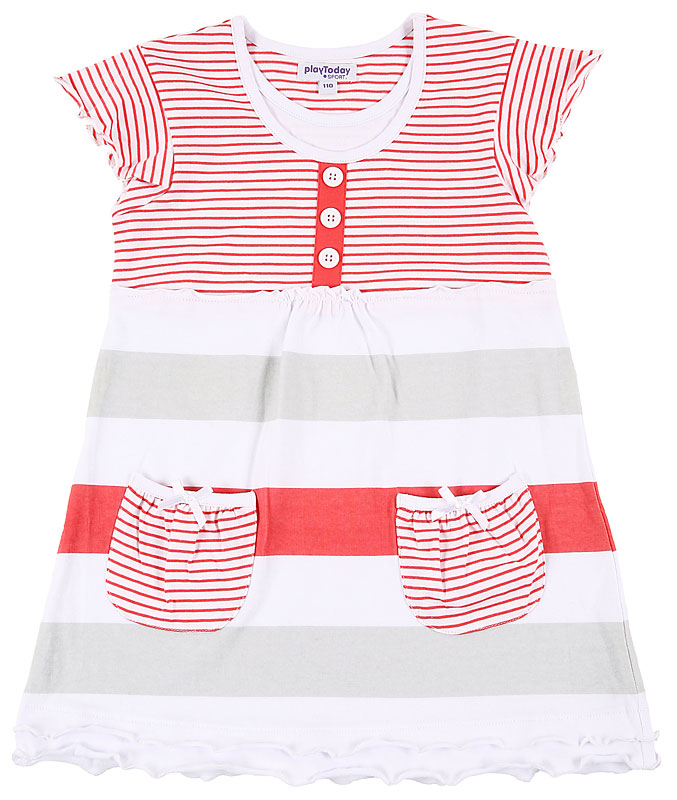 Платье для дев.20907 20907