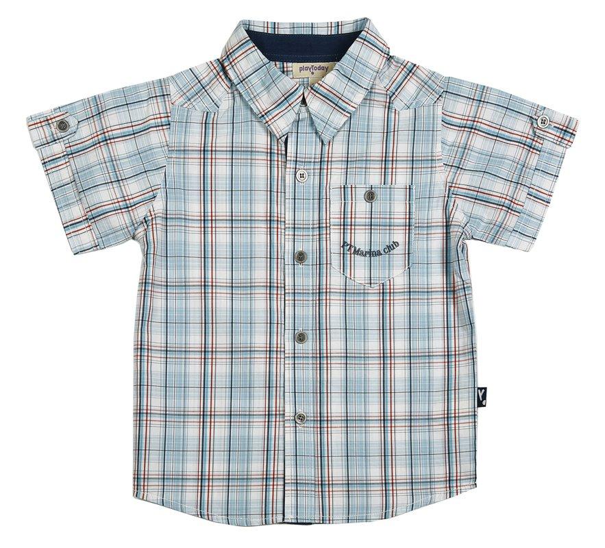 Рубашка для мал. 211025