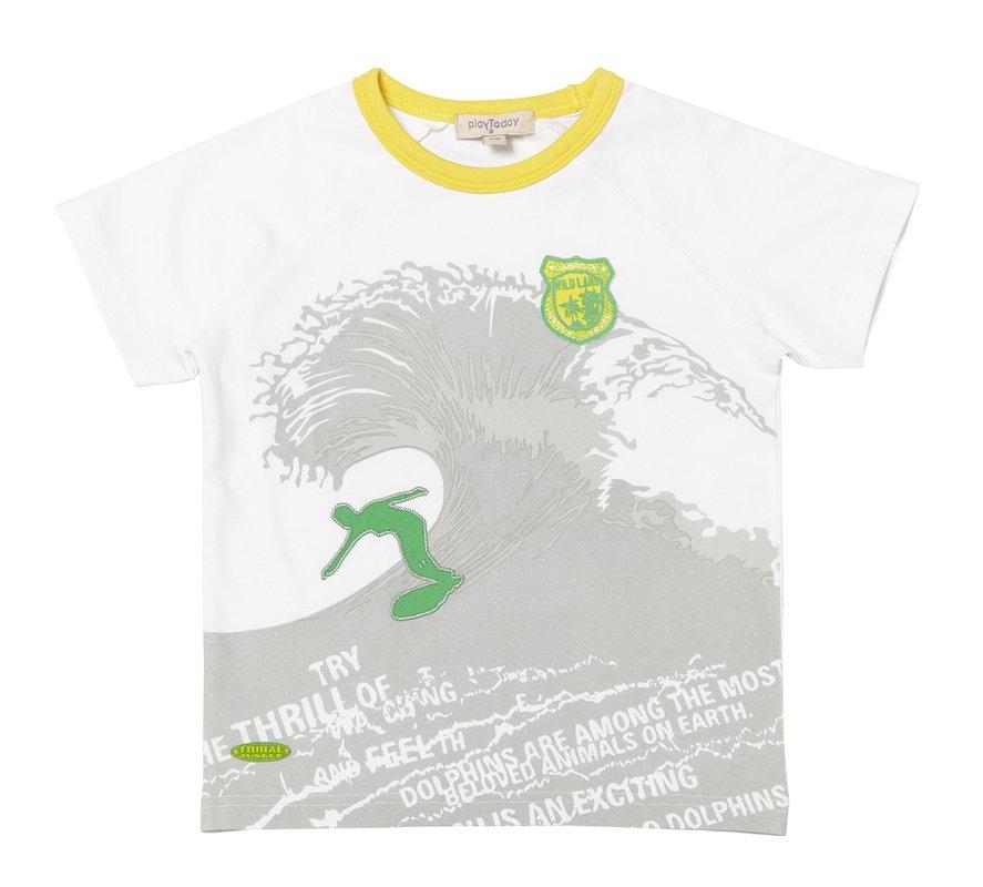 Футболка 221013