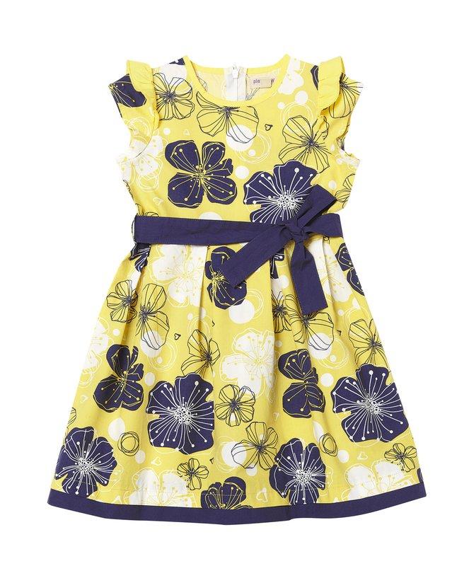 Платье 222001