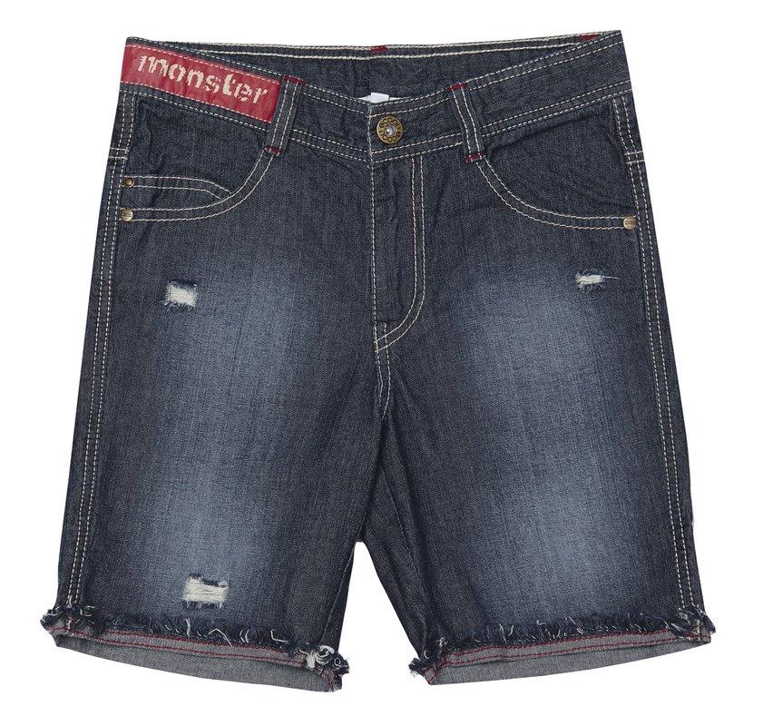 Шорты джинсовые 233007
