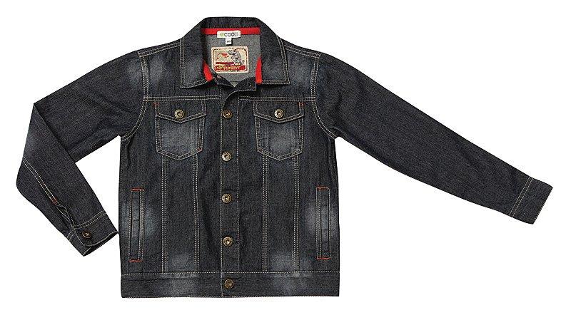 Куртка джинсовая 233008