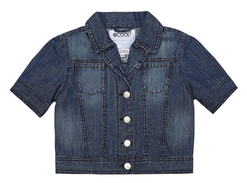 Куртка джинсовая 234023