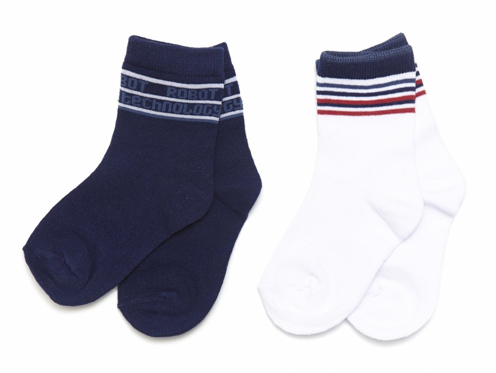 Комплект: носки, 2 пары 241058