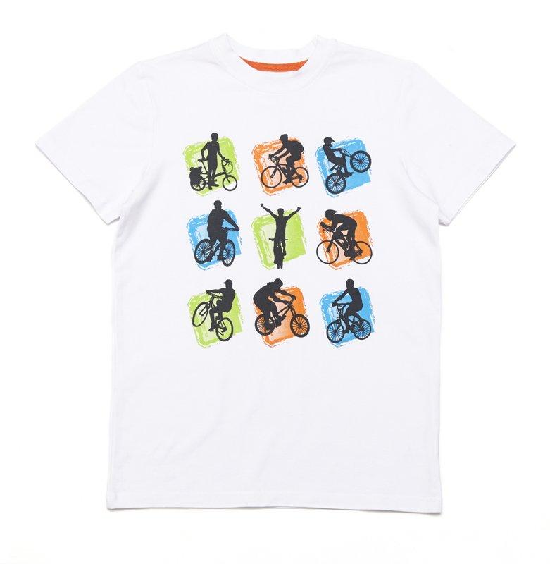 Комплект: футболка, шорты 243002