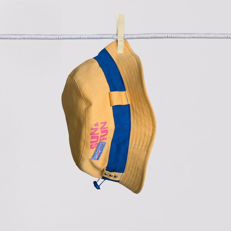 Панама текстильная для мальчиков 251042