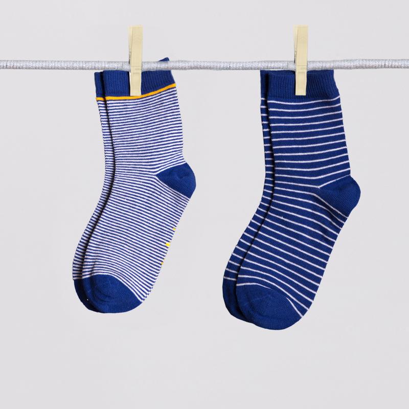 Носки трикотажные для мальчиков, 2 пары в комплекте 251044