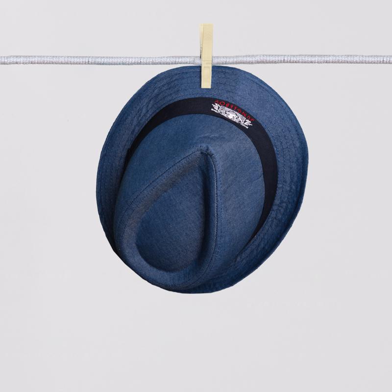Шляпа текстильная для мальчиков 253015
