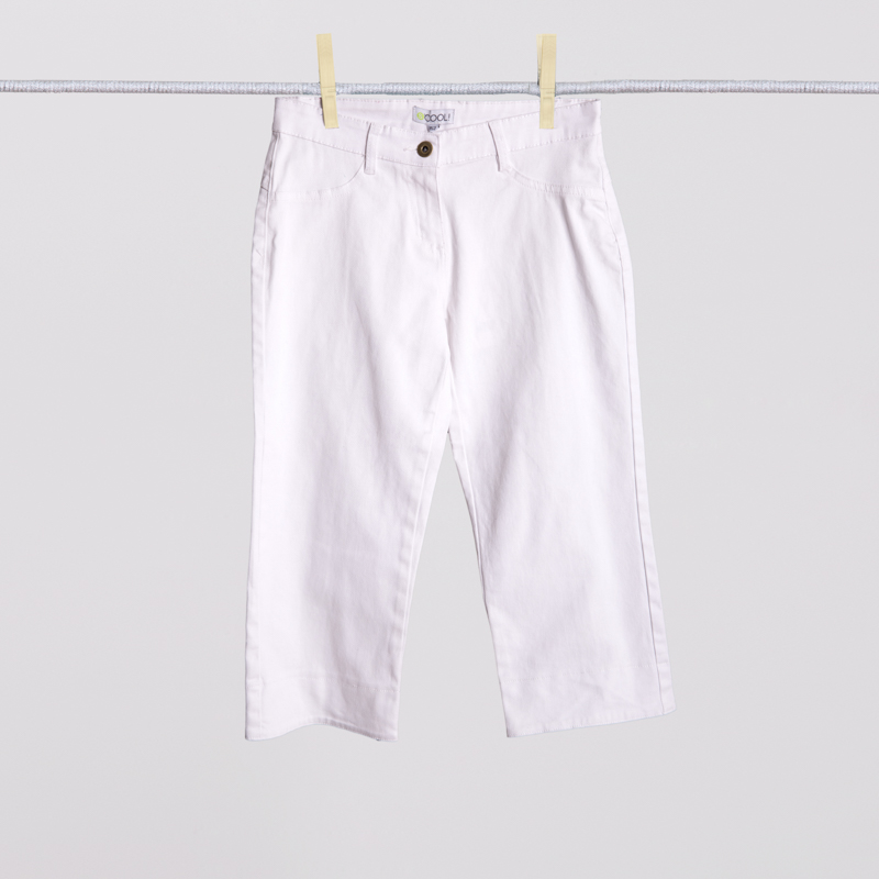 Брюки (текстиль) для девочек 254013