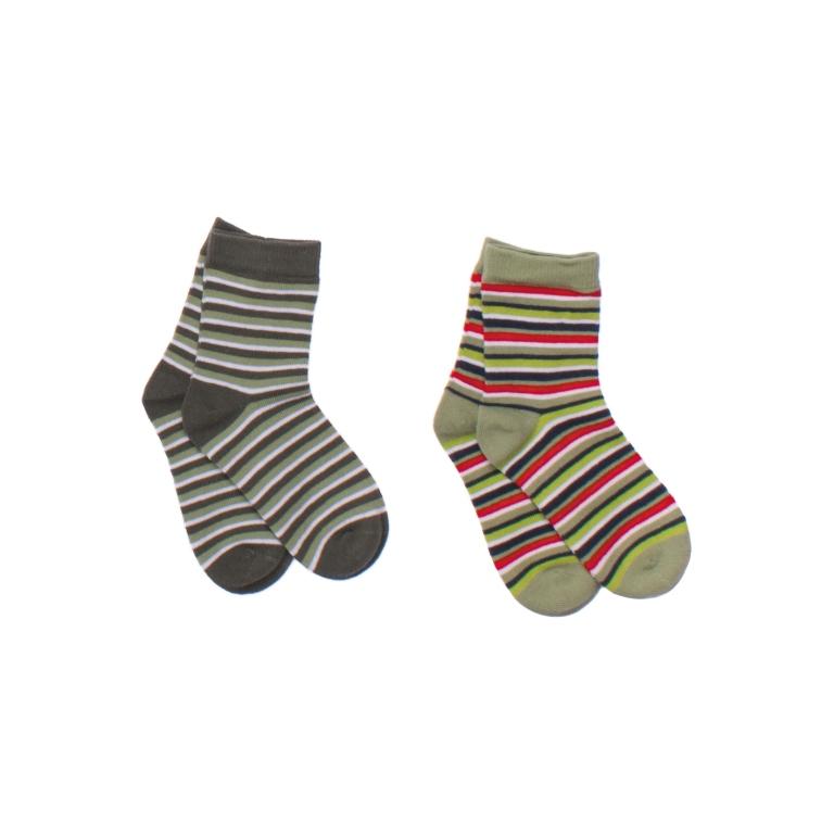 Носки, 2 пары в комплекте 261027