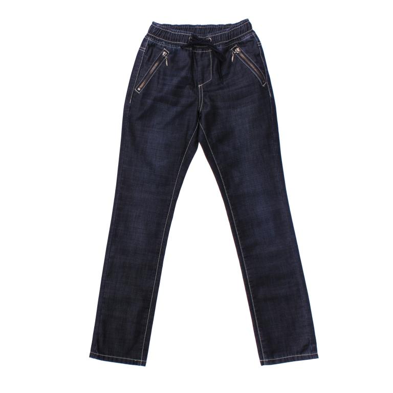 Брюки джинсовые 263002