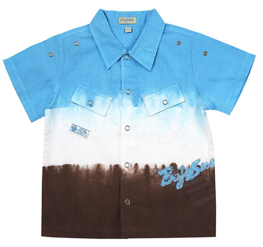 Рубашка для мал. 29101