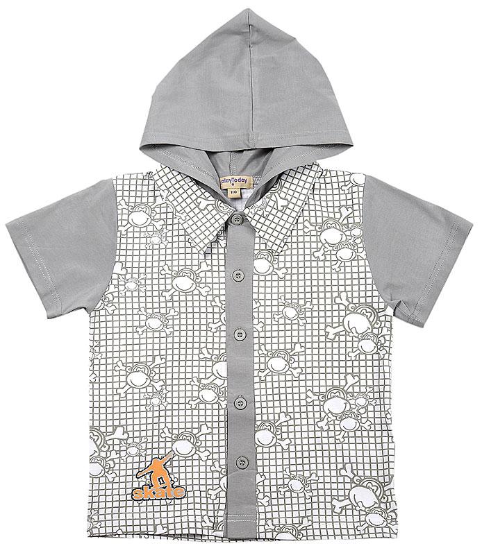 Рубашка для мал. 29112