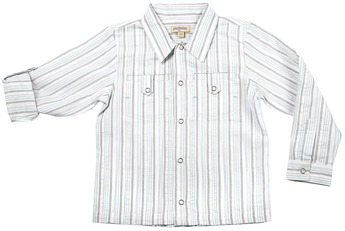 Рубашка для мал. 29122