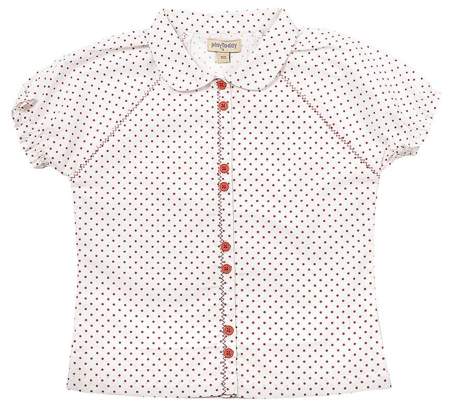 Блузка для дев. 29201