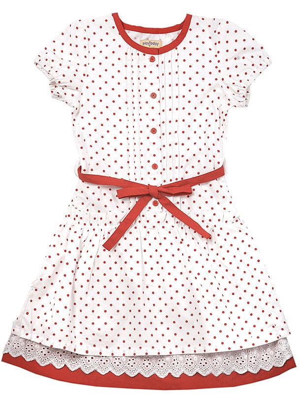 Платье для дев. 29205