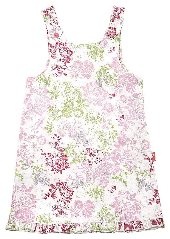 Платье - туника для дев. 29216