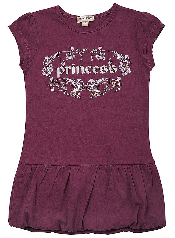 Комплект: платье, леггинсы для дев. 29217