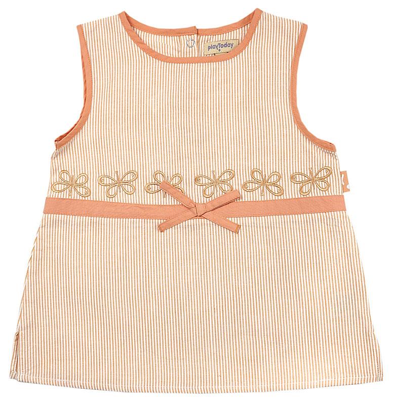 Комплект: блузка, бриджи для дев. 29236