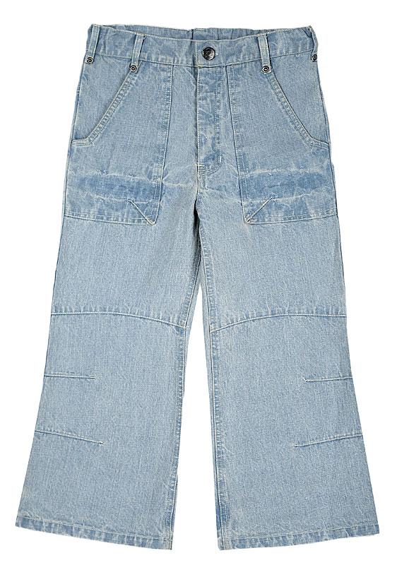 джинсовые бриджи для мал. 29304