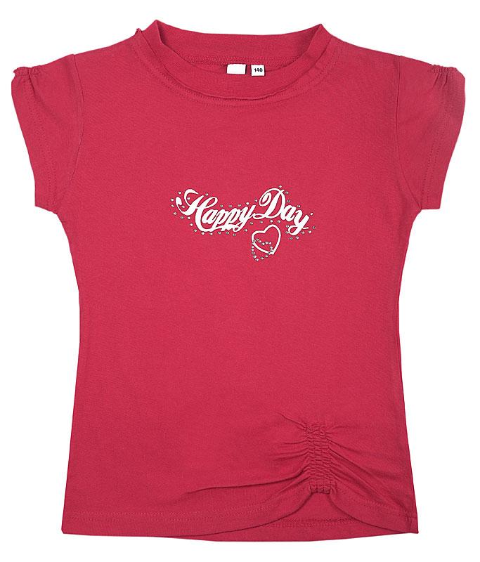 футболка для дев. 29404
