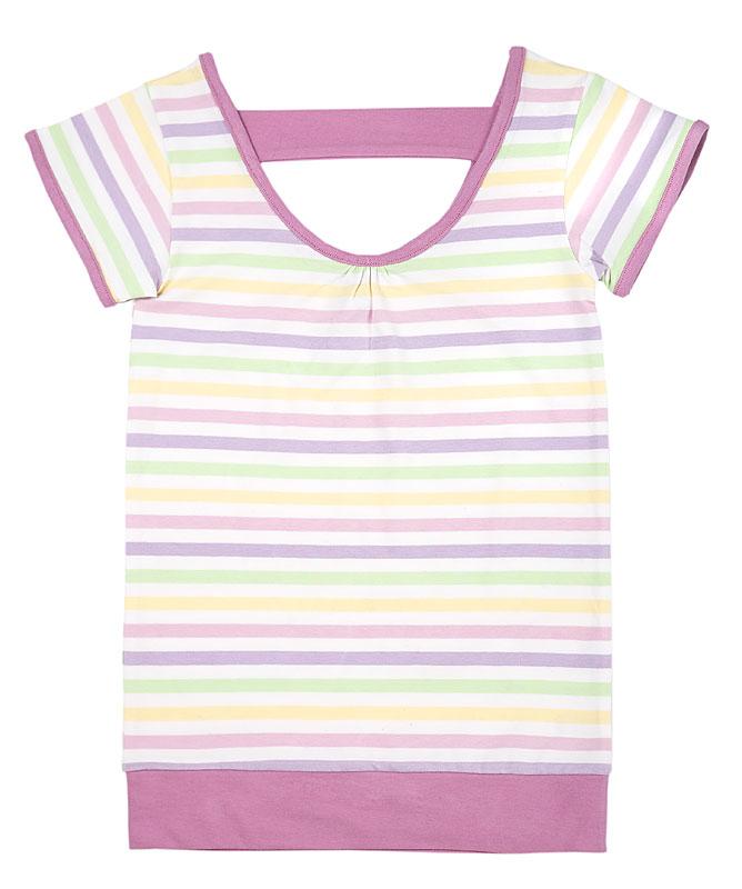 футболка для дев. 29416