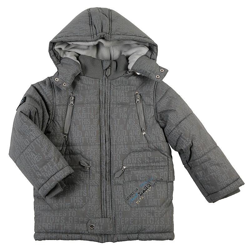 Куртка для мал. 301004