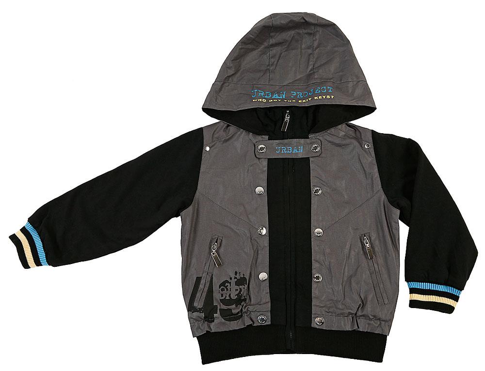 Куртка для мал. 301008