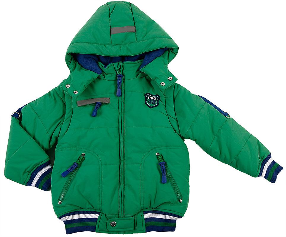Куртка для мал. 301034