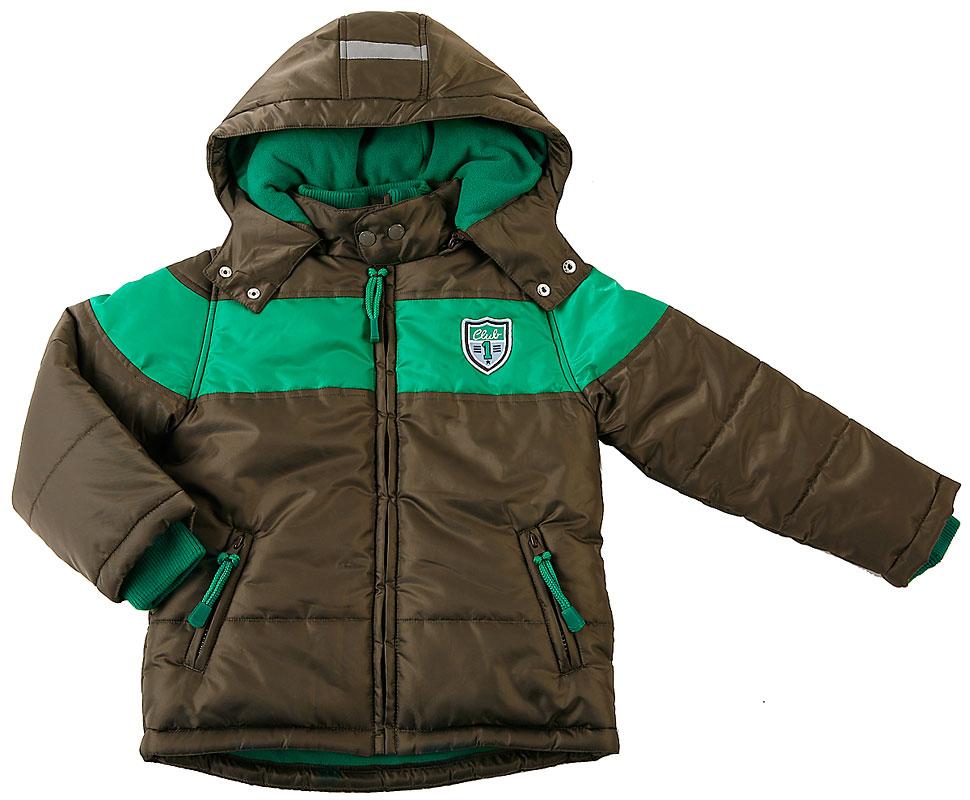 Куртка для мал. 301036
