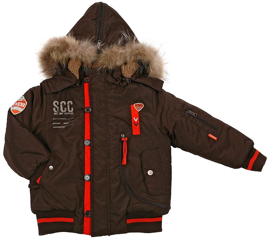 Куртка для мал. 301060