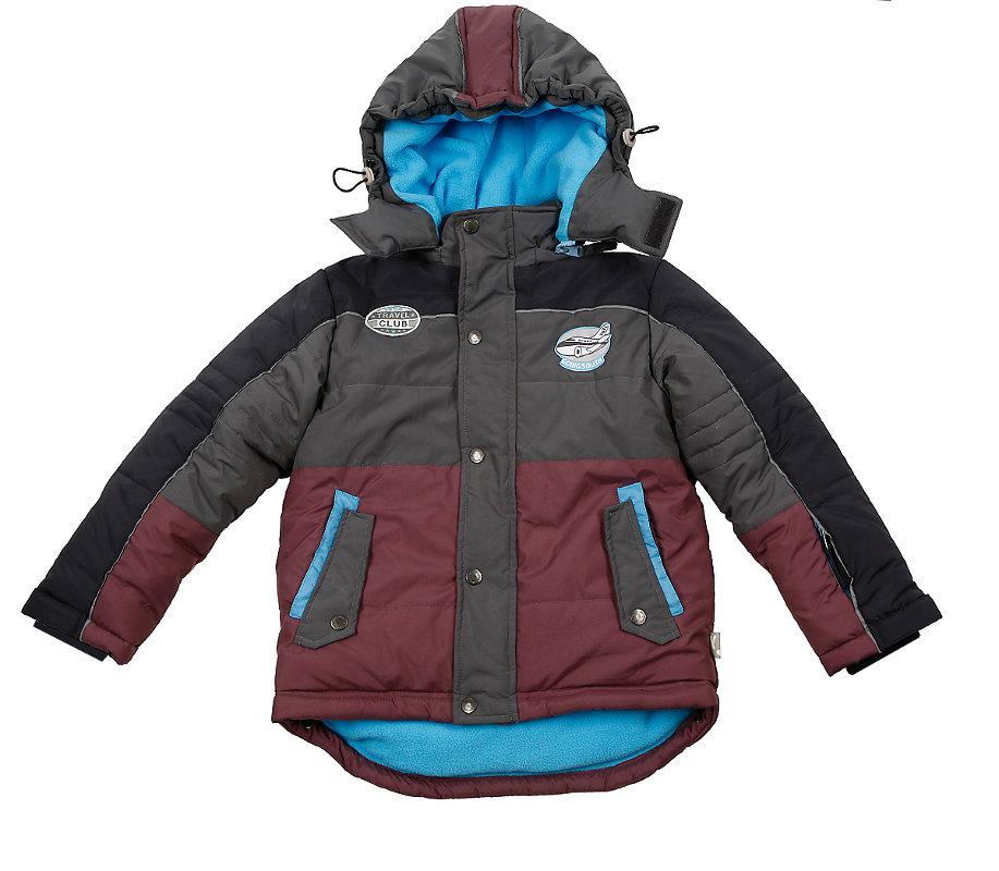 Куртка для мал. 301094