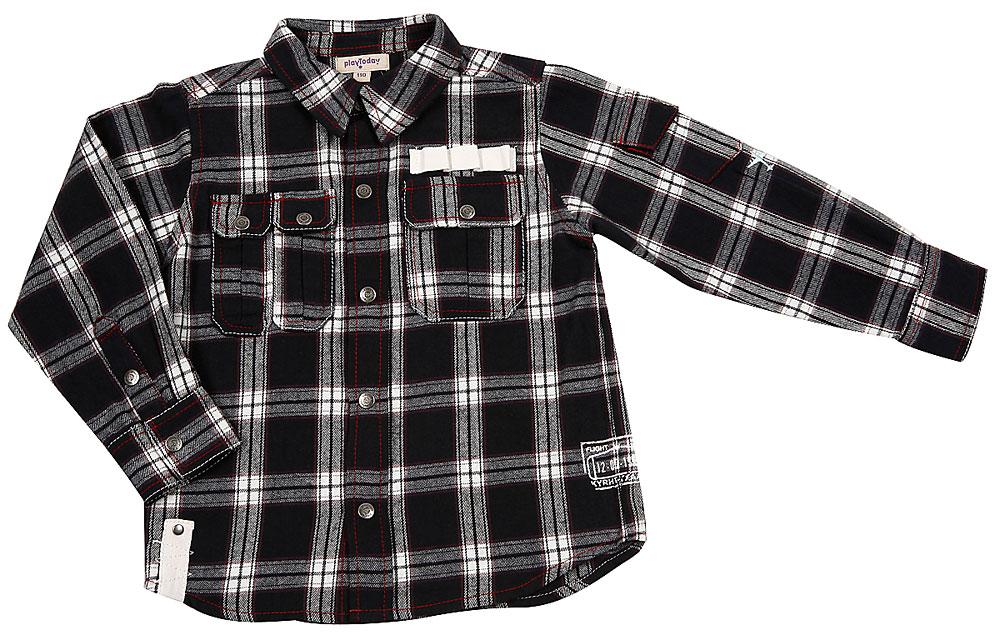 Рубашка для мал. 301100