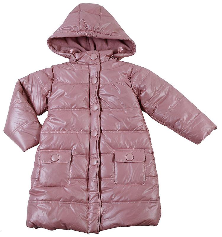 Пальто для дев. 302001