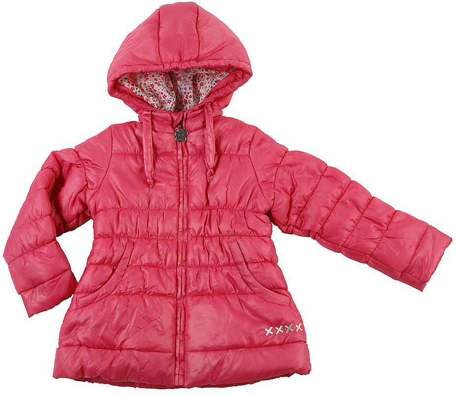 Куртка для дев. 302034