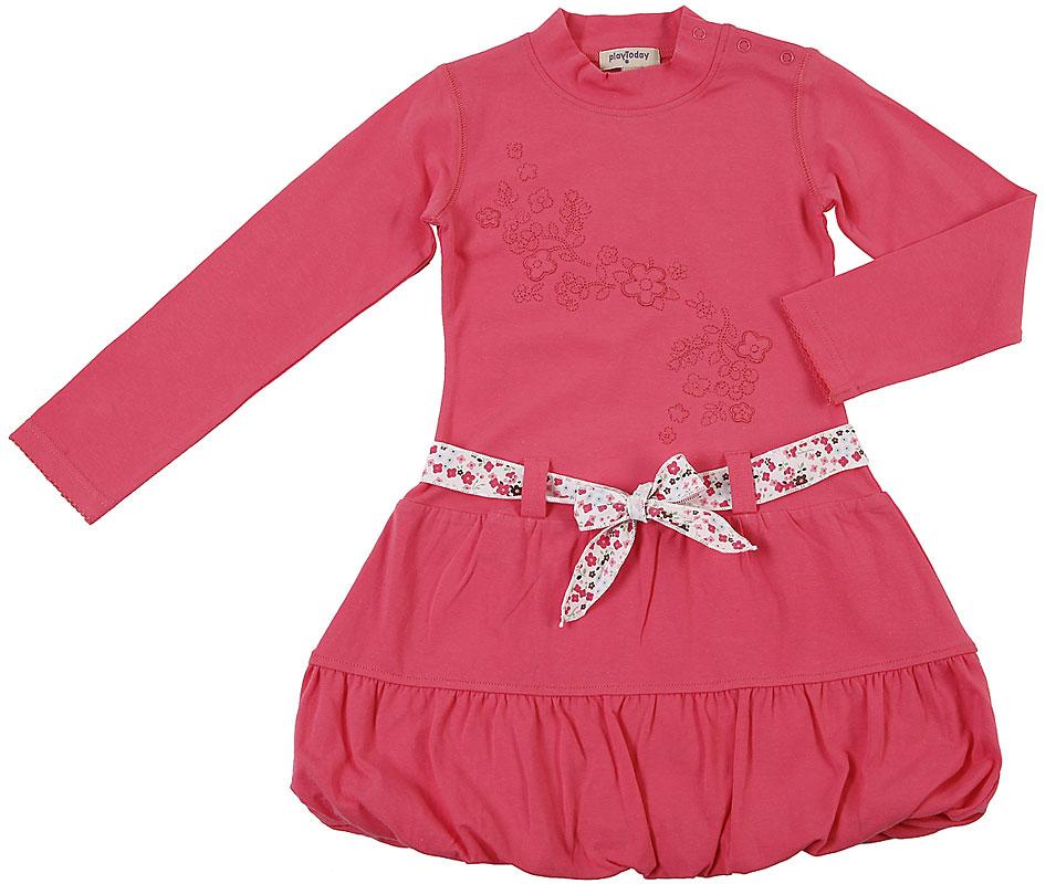 Платье ля дев. 302052