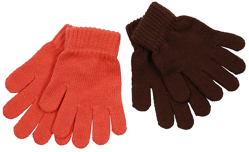 Комплект: перчатки 2 шт. для дев. 302100